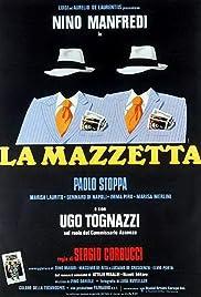 La mazzetta Poster