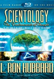 Scientology: The Fundamentals of Thought (2012) Poster - Movie Forum, Cast, Reviews