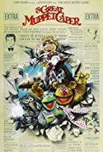 Primary image for The Great Muppet Caper