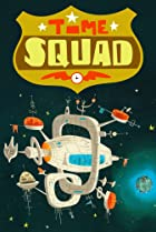 Image of Time Squad