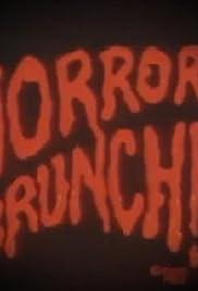 Horror Brunch!!! Poster