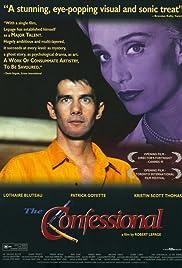 Le confessionnal Poster