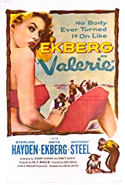 Valerie(1957) Poster - Movie Forum, Cast, Reviews