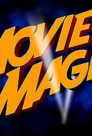 Movie Magic Poster