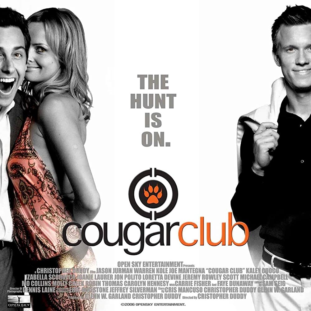 xpress cougar club reviews