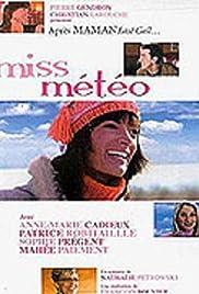 Miss Météo Poster