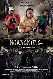 Ngangkung Poster