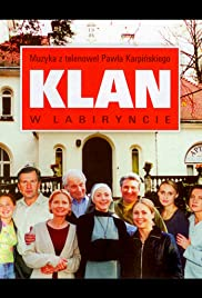 Klan Poster - TV Show Forum, Cast, Reviews