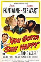Image of You Gotta Stay Happy