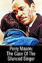 Primary image for Perry Mason: The Case of the Silenced Singer