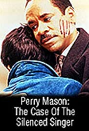 Perry Mason: The Case of the Silenced Singer Poster