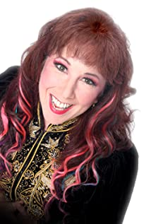 Annie Sprinkle Picture