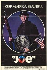 Joe(1970) Poster - Movie Forum, Cast, Reviews