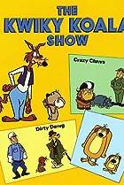 Image of The Kwicky Koala Show