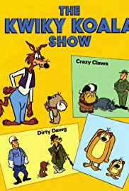 Kwicky's Karnival Kaper/The Plumber's Helper/Bungle Ballet/Hang 20/Choo Choo Crazy/Sea Dawg Dirty Poster