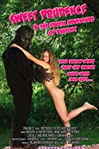 Sweet Prudence and the Erotic Adventure of Bigfoot (2011) Poster