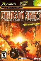 Image of Crimson Skies: High Road to Revenge