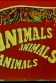 Animals, Animals, Animals Poster