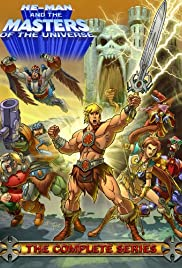 He-Man and the Masters of the Universe: The Beginning Poster