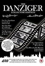 Danziger Studios: The Untold Elstree story
