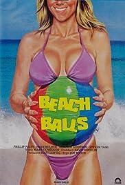 Beach Balls(1988) Poster - Movie Forum, Cast, Reviews