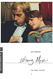 Wrong Move (1975) Poster - Movie Forum, Cast, Reviews