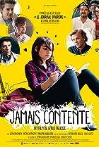 Image of Jamais contente