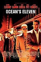 Image of Ocean's Eleven