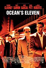 Ocean's Eleven 2001 BluRay 720p 880MB Dual Audio [Hindi 2.0 – English 2.0] MKV