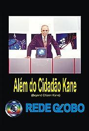 Beyond Citizen Kane Poster