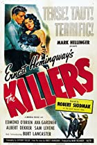 The Killers (1946) Poster
