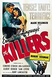 Watch Movie The Killers (1946)