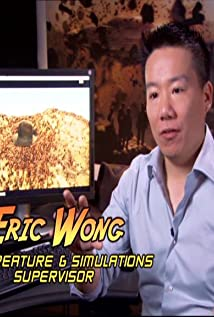 Eric Wong Picture