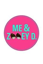 Me & Zooey D. Poster