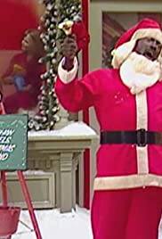 Santa's Helper Poster