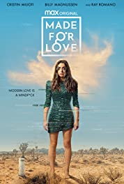 Made For Love - Season 1 (2021) poster