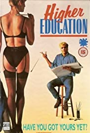 Higher Education Poster