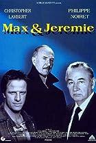 Image of Max & Jeremie