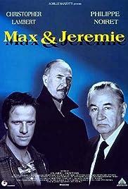 Max & Jeremie(1992) Poster - Movie Forum, Cast, Reviews