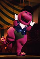 Image of Barney Live! In New York City