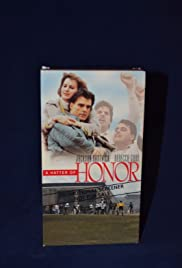 A Matter of Honor Poster