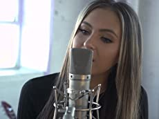 Temara -Crazy Stupid Love (Cheryl Cover) Acoustic