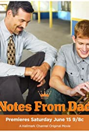 Notes from Dad Poster