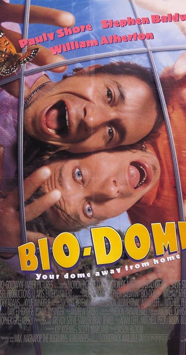 biodome 1996 imdb