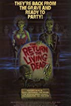 Image of The Return of the Living Dead