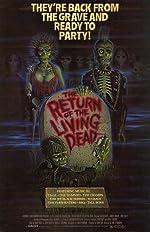 The Return of the Living Dead(1985)