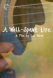 A Well Spent Life (1972) Poster - Movie Forum, Cast, Reviews