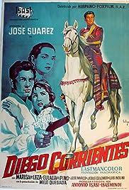 Diego Corrientes Poster