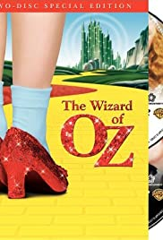 Because of the Wonderful Things It Does: The Legacy of Oz Poster