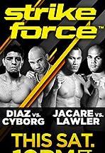 Strikeforce: Diaz vs. Cyborg